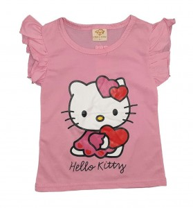 Majčka s Hello Kitty 18-24 M